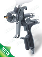 GLOSS X1 H.V.L.P SPRAY GUN
