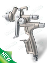 GLOSS X1 L.V.M.P SPRAY GUN