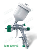 MINI SHINE H.V.L.P SPRAY GUN