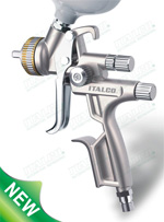 GLOSS 1 L.V.M.P SPRAY GUN