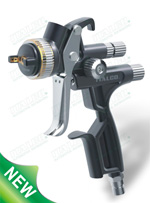 GLOSS 1 H.V.L.P SPRAY GUN